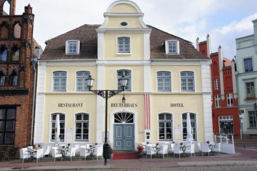 Hotel Pictures: , Wismar