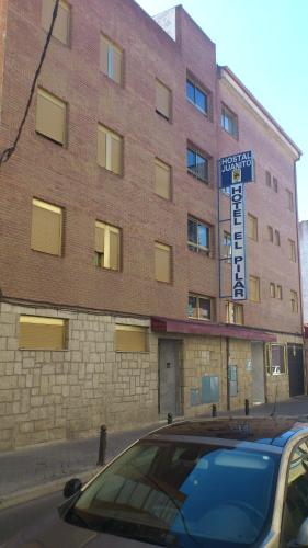 Hotel Pictures: , Móstoles