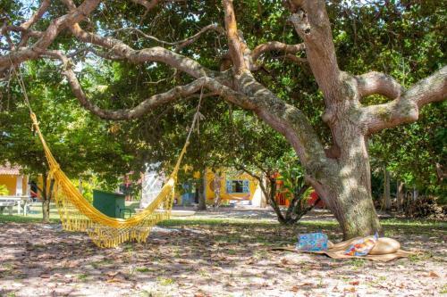 Ganga Zumba Hostel & Suítes