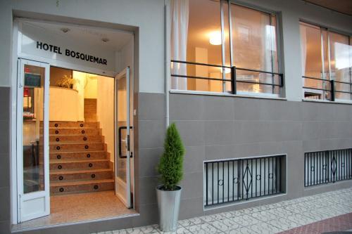 Hotel Pictures: Hotel Bosquemar, Benicàssim
