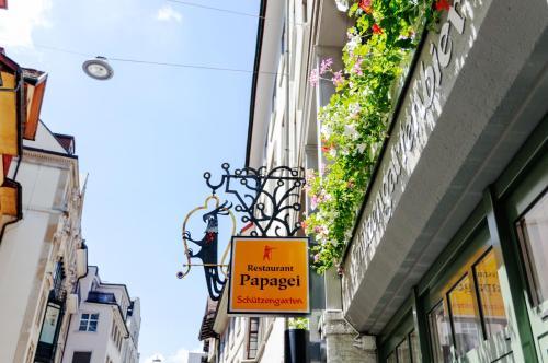 Restaurant Papagei