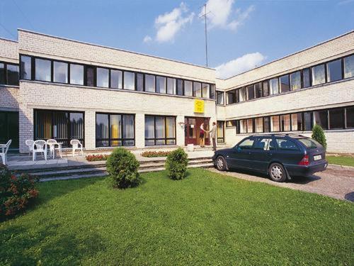 Hotel Pictures: Guesthouse and Spa of Jäneda Manor, Jäneda