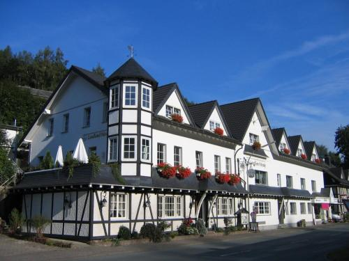 Hotel Pictures: Landhotel Menke, Brilon