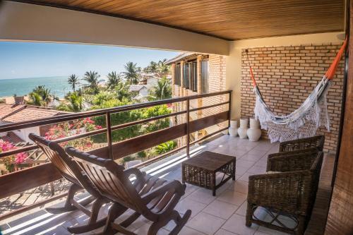 Falésia Praia Hotel