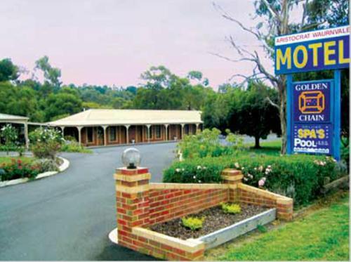 Fotos do Hotel: Aristocrat Waurnvale, Geelong