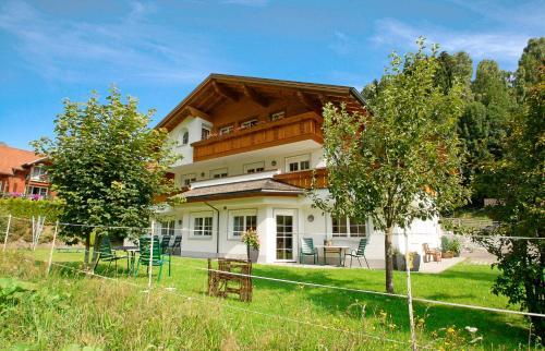 ホテル写真: Ferienwohnungen Carbonare, Sankt Gallenkirch