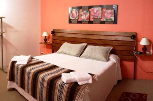 Hotelbilleder: Rincon Gales, Puerto Madryn
