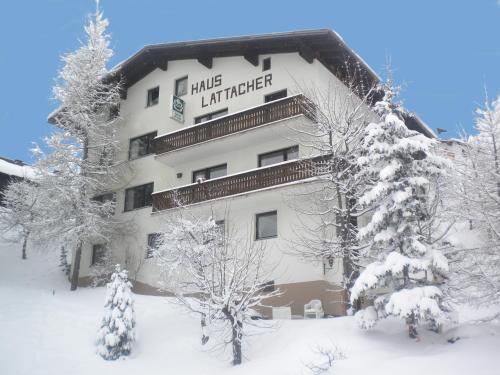 Φωτογραφίες: Haus Lattacher, Stuben am Arlberg