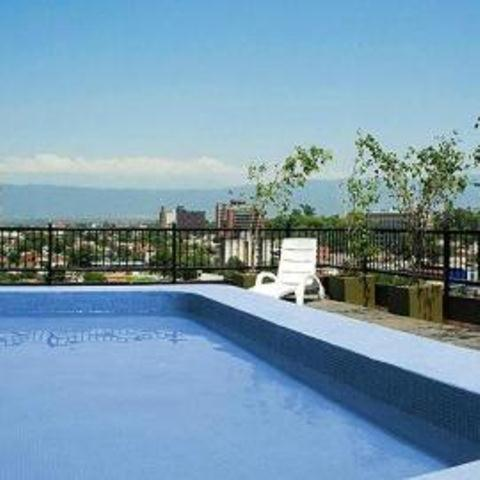 Condominio & Suites San Luis