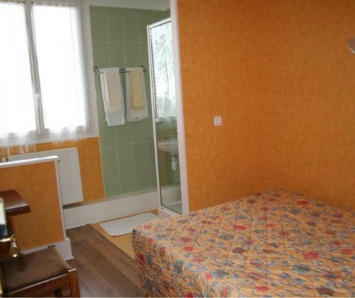 Hotel Pictures: , Saulieu