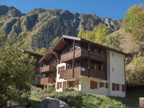 Hotel Pictures: Arnika, Blatten bei Naters