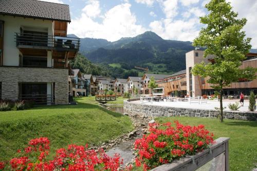 Hotel Pictures: Resort Walensee Appartements, Unterterzen