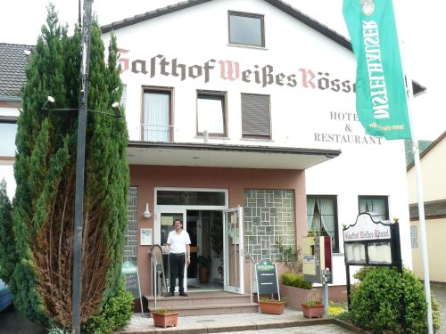 Hotel Pictures: , Mondfeld