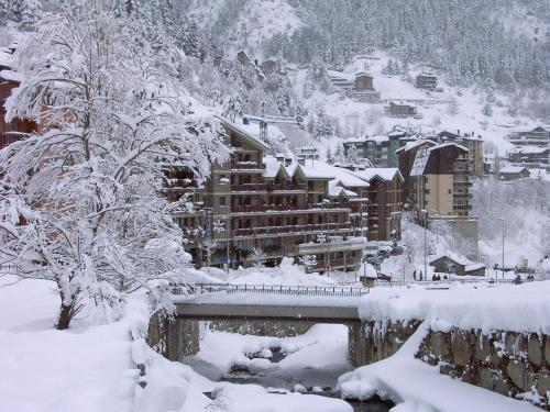 Fotos del hotel: Hotel Solana, Arinsal