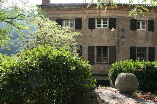 Hotel Pictures: , Chanteuges