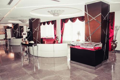 Qafqaz Point Hotel