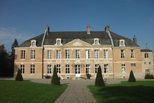 Hotel Pictures: , Yaucourt-Bussus