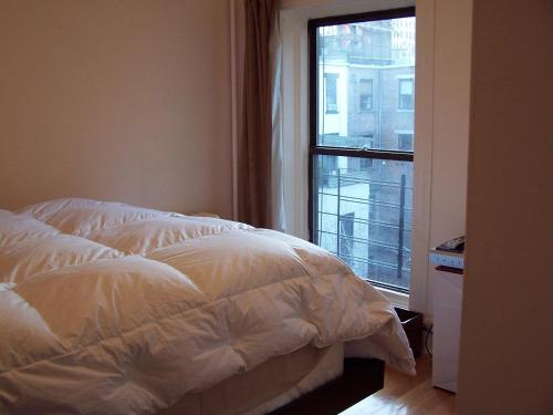 Brownstone Bed and No Breakfast