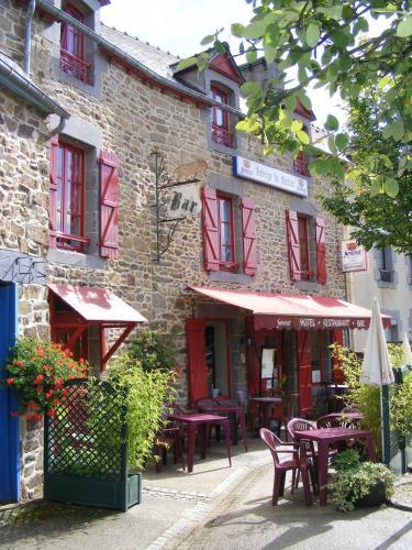 Hotel Pictures: , Châteauneuf-d'Ille-et-Vilaine