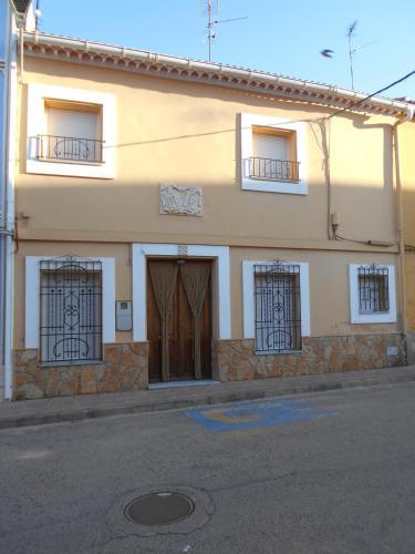 Casa de campo El refugio de la manchuela II (España Casas de ...