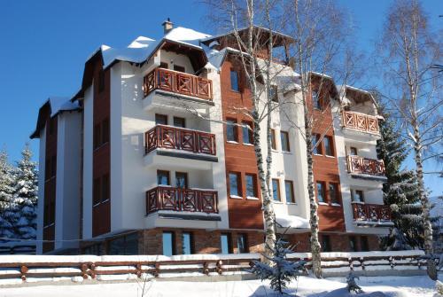 Mujen Apartments