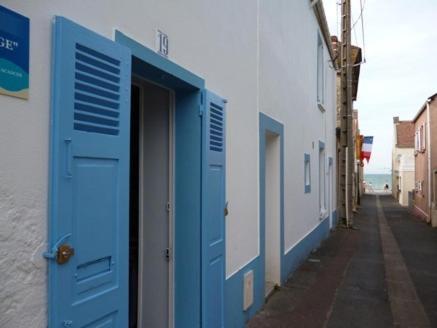 Hotel Pictures: , Saint-Aubin-sur-Mer