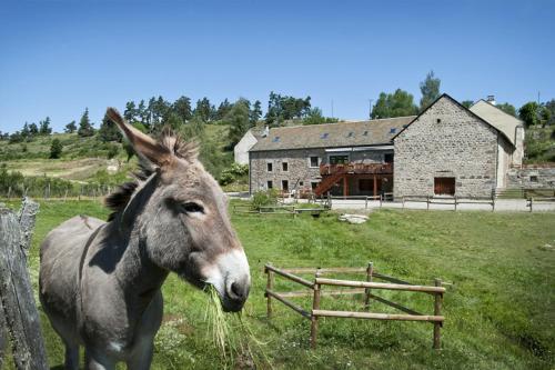 Hotel Pictures: Les Granges de Bigose, Rimeize