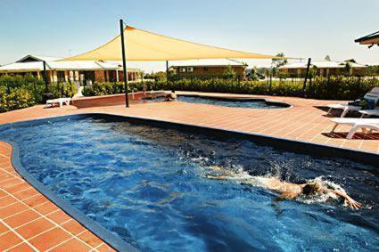 ホテル写真: Potters Hotel Brewery Resort, セスノック
