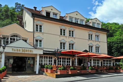 Hotel Pictures: , Idar-Oberstein