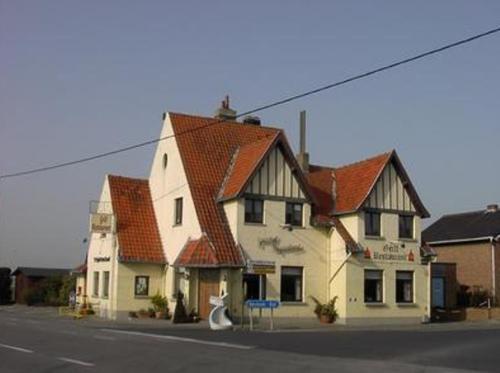Фотографии отеля: 't Pajottenland, Вестэнде