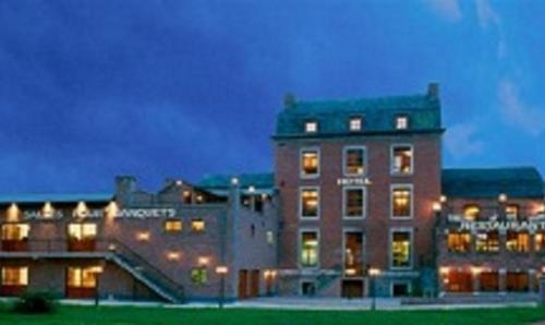 Foto Hotel: Hotel IL Castellino, Chaudfontaine