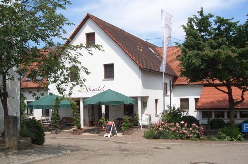 Hotel Pictures: , Kirchheim am Ries