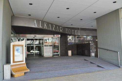 Hotellikuvia: Alkazar Hotel, San Juan