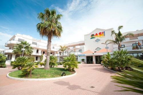 Oasiclub Hotel - Appartamenti