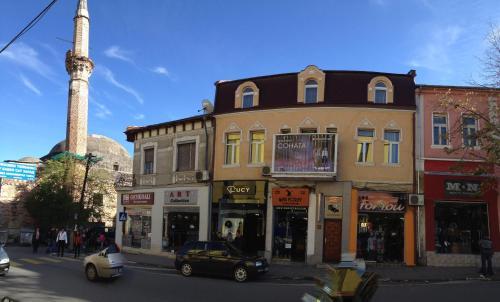 Fotos del hotel: Guesthouse Sonata, Kyustendil