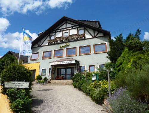Hotel Pictures: , Thallichtenberg
