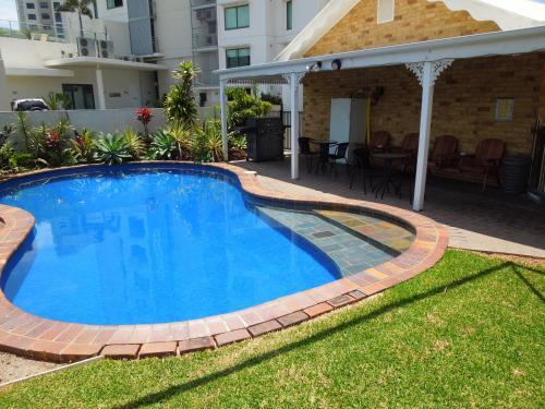 Foto Hotel: Maroochydore Beach Motel, Maroochydore