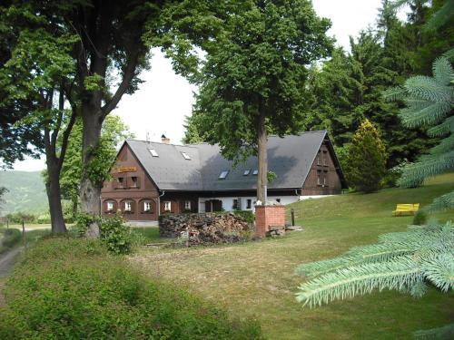 Hotel Pictures: , Kryštofovo Údolí