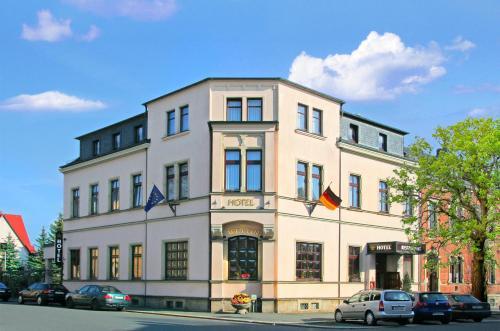 Hotel Pictures: Hotel Wettin, Treuen