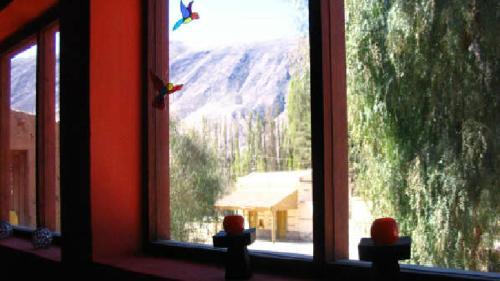 Fotografie hotelů: Casa Colores, Tilcara