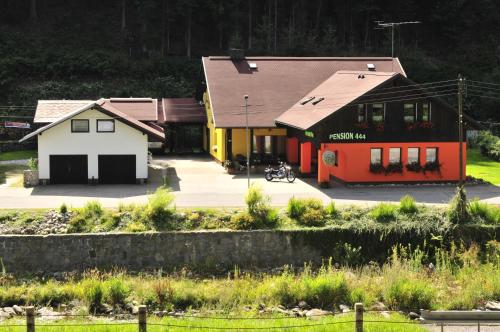 Hotel Pictures: , Vrchlabí