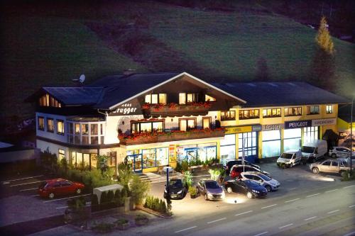 Fotos del hotel: Haus Brugger, Bad Hofgastein