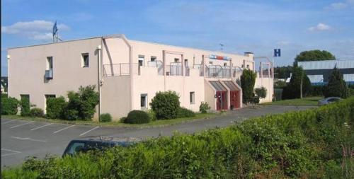 Hotel Pictures: , Vern-sur-Seiche