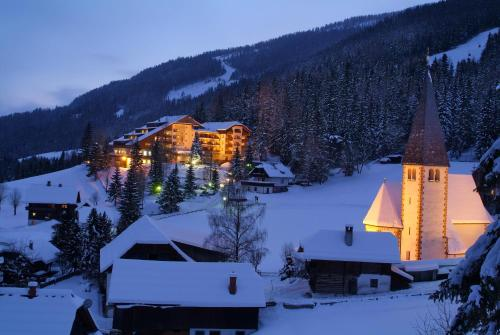 Zdjęcia hotelu: Hotel St. Oswald, Bad Kleinkirchheim