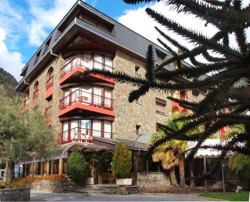 Hotelbilleder: Hotel Guillem & Spa, Encamp