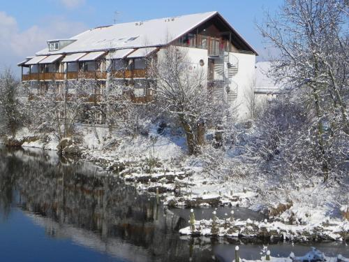 Hotel Pictures: Parkhotel Cham, Cham