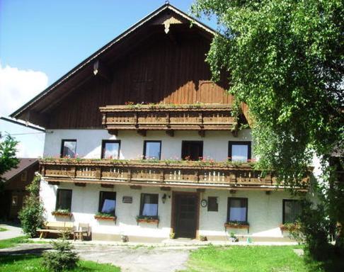 酒店图片: Bauernhof Willi Perner, 阿特湖畔的努斯多夫