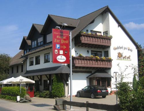 Hotel Pictures: , Breckerfeld