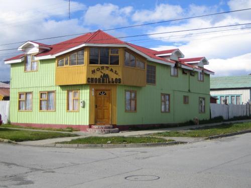 Hotel Pictures: Hostal Chorrillos, Puerto Natales