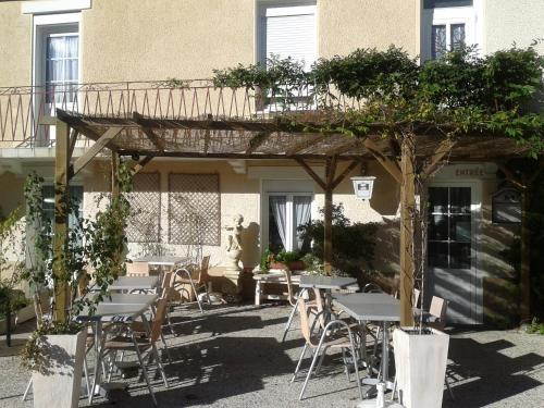 Hotel Pictures: , Poueyferré